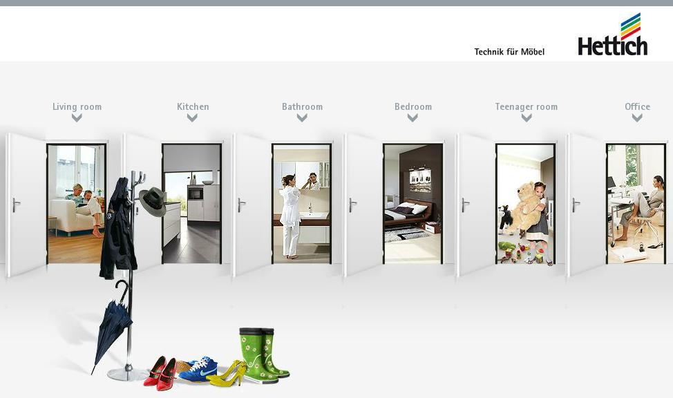 hettich naa ltd. Black Bedroom Furniture Sets. Home Design Ideas