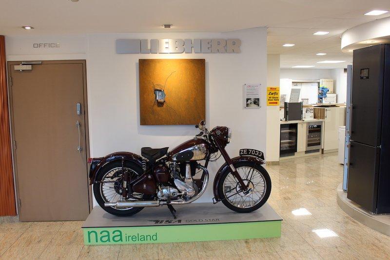 NAA-Bike