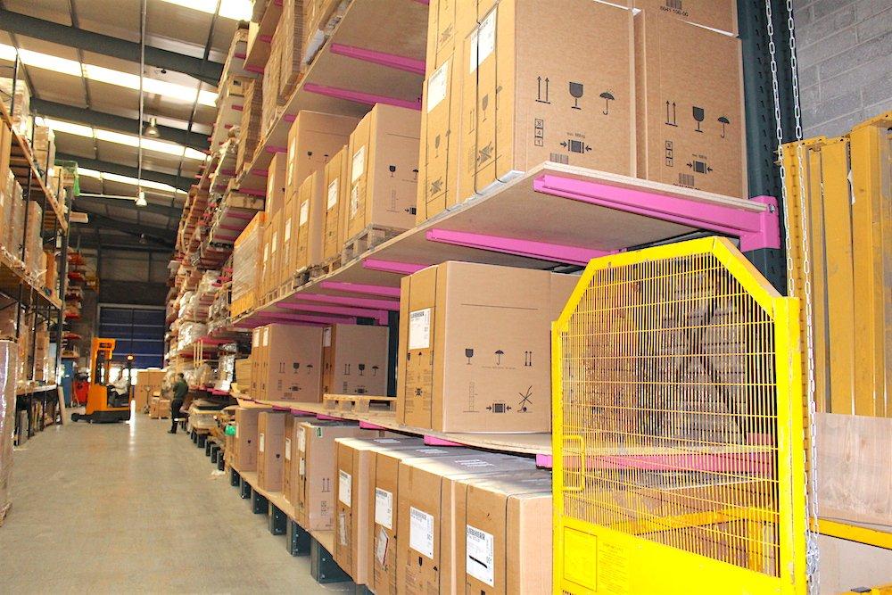 naa warehouse