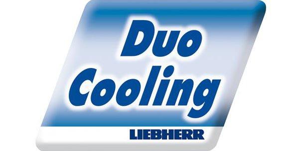 LIEBHERR DUOCOOLING