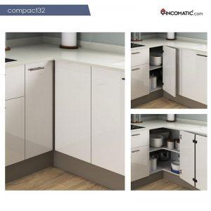 Compact32 Corner Fitting